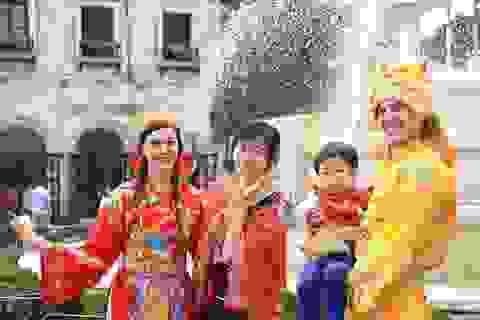 Nghỉ Tết ngắn ngày, du lịch Đà Nẵng vẫn bội thu