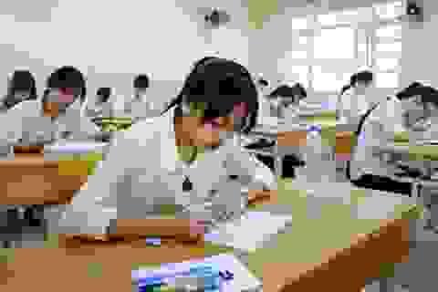 """15 trường đại học """"hút"""" lượng thí sinh đăng ký xét tuyển nhiều nhất"""
