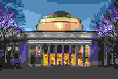 Top 10 trường ĐH đào tạo khoa học máy tính tốt nhất thế giới
