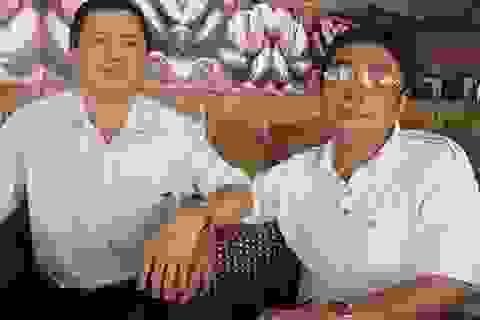 Bổ nhiệm lại Phó Giám đốc Sở Ngoại vụ từng bị giáng chức vì đánh nhau