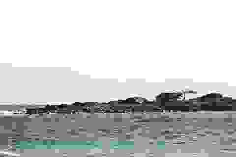 Tìm thấy thi thể 2 thanh niên mất tích khi nhảy xuống biển cứu bạn