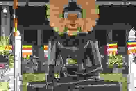 Tượng Phật ngọc hòa bình thế giới sẽ được triển lãm tại Sóc Trăng