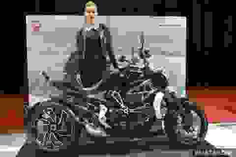 Rộ tin Ducati được bán cho hãng xe giá rẻ Ấn Độ