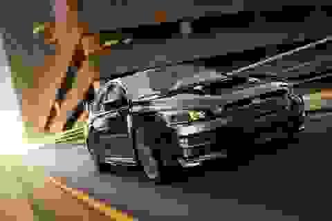 "Subaru WRX STI sắp ""tuyệt chủng"""