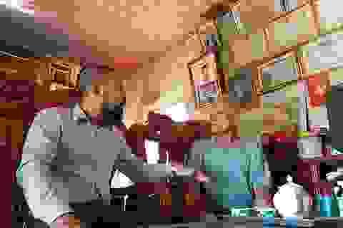 Khúc vĩ thanh về số phận đau đớn của một người thương binh tại Bắc Giang