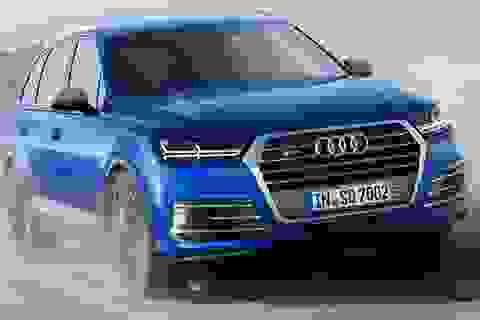 Vì sao Audi Sport không còn mặn mà với động cơ diesel?