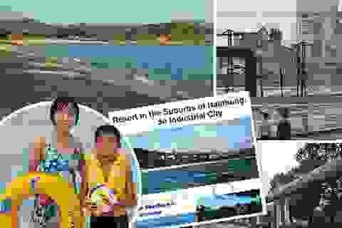 """Sự thật về """"thiên đường nghỉ dưỡng"""" ở Triều Tiên"""