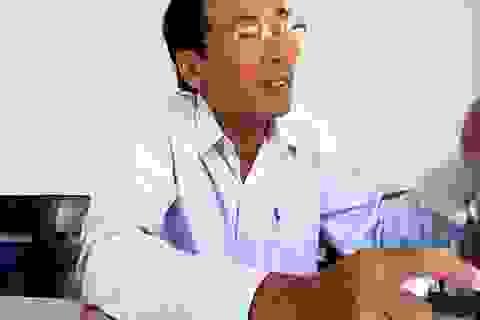 Phó Giám đốc HTX Nông nghiệp bị mất hơn 100 triệu đồng để trong cốp xe?