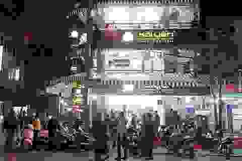 Vì sao quán xôi đông nhất Hà Nội đóng cửa?