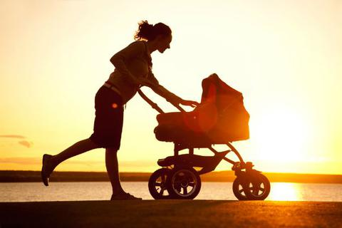 11 cách giúp phụ nữ tránh bị trầm cảm sau sinh