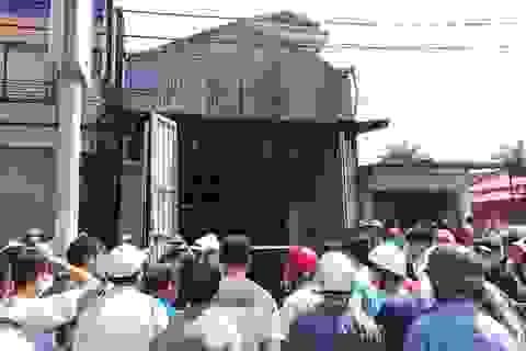 Vụ cháy 8 người chết ở Hà Nội: Bắt khẩn cấp thợ hàn xì