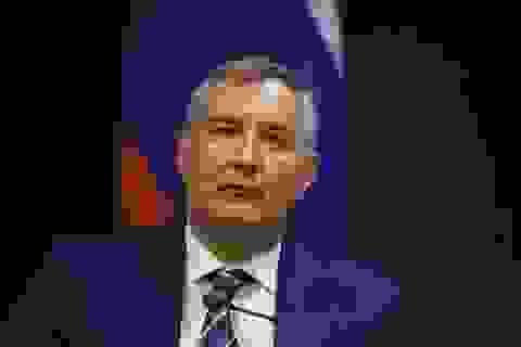 Nga yêu cầu Romania giải thích việc chặn chuyến bay chở Phó Thủ tướng