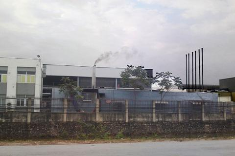 Giám sát chặt chẽ việc chấp hành pháp luật về môi trường của Công ty Khải Thừa Việt Nam