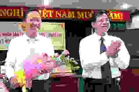Hồ sơ việc bổ nhiệm Trịnh Xuân Thanh làm Phó Chủ tịch Hậu Giang bị thất lạc