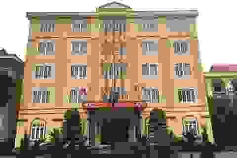 """Ai được giới thiệu làm chủ tịch huyện """"nóng"""" sai phạm nhất tỉnh Bắc Giang?"""