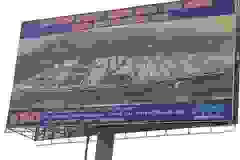 """Bắc Giang: Nguy cơ """"vỡ trận"""" nhà máy xử lý nước thải, doanh nghiệp xin đầu tư bị """"tuýt còi"""""""