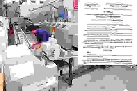 Vụ hàng trăm lao động kiện UBND tỉnh Bà Rịa - Vũng Tàu: Chờ phán quyết công minh!