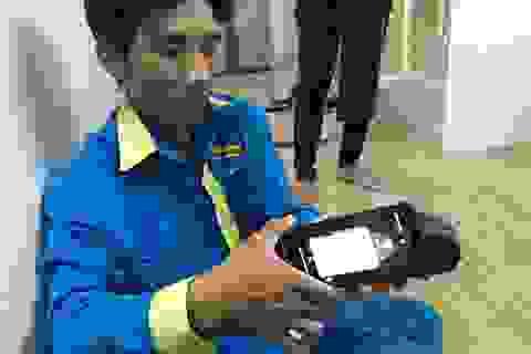Dùng thử Samsung Pay tại Việt Nam: Nhanh và khá tiện