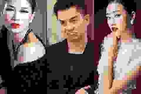 """Những nghệ sĩ """"đanh đá"""" nhất showbiz Việt"""