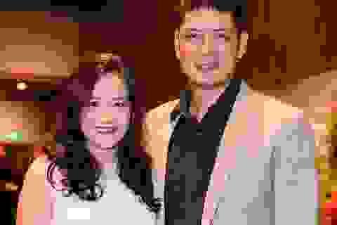 """Vợ Bình Minh nói gì trước """"ảnh nhạy cảm"""" của chồng với Trương Quỳnh Anh?"""