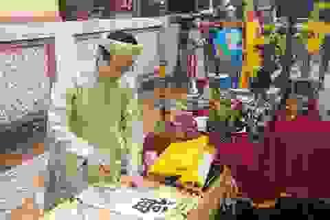 Lễ khai ấn năm mới và hạ nêu trong Hoàng cung Huế