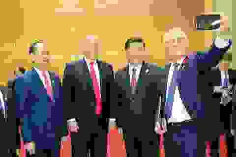 Phiên họp quan trọng nhất của các lãnh đạo APEC