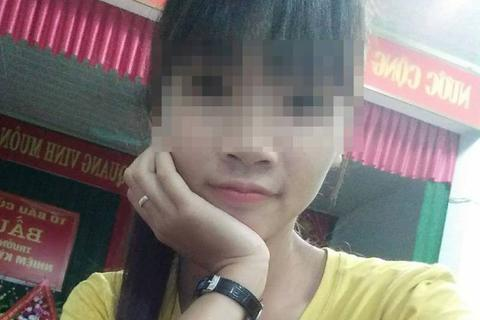 Dấu hiệu bất thường trong cái chết của nữ công nhân trẻ