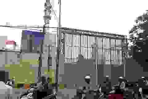 Hà Nội: Sở Tài chính đề nghị làm rõ đề xuất nghĩa vụ tài chính dự án 110 Cầu Giấy
