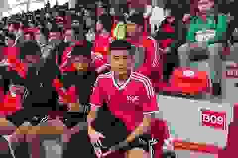 Cầu thủ U15 PVF đứng trước cơ hội được sang Australia thi đấu