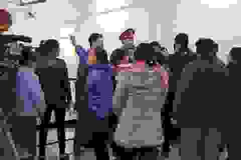 Kỳ án giữa thủ đô: Người dân la hét, phản đối sau khi HĐXX tuyên án!