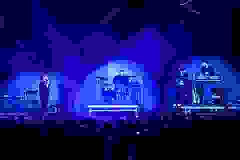 Đêm nhạc The Arena First Christmas: Sôi  động và đẳng cấp