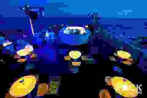 Nam Nghi Resort khoe vẻ đẹp ngàn tỉ
