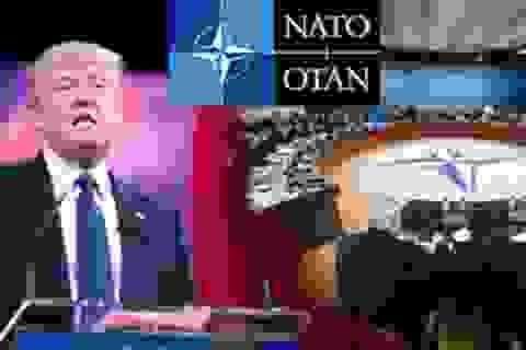 Quan hệ Mỹ - NATO - G7: Chưa thể nồng ấm một sớm một chiều!