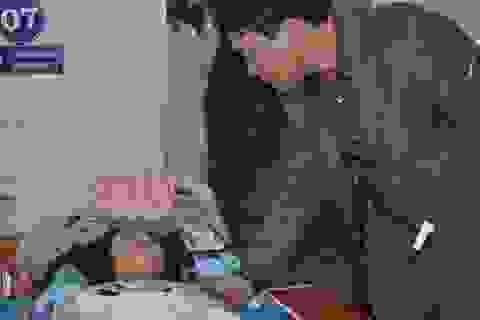 Bộ GD&ĐT thăm hỏi nạn nhân trong vụ tai nạn nghiêm trọng tại Gia Lai