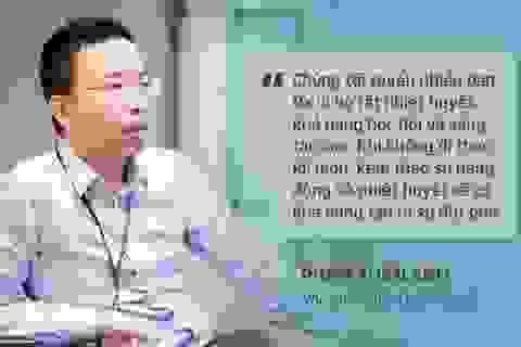 """Chuyện khó tin về """"trái tim nhà mạng"""" thương hiệu Việt"""