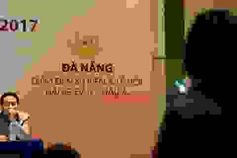 Đà Nẵng nâng tầm cuộc thi bắn pháo hoa thành lễ hội