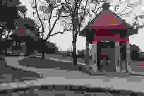 """Lễ hội vùng Lim nghiêm cấm hát Quan họ """"ngửa nón nhận tiền"""""""