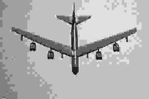 Mỹ điều bộ ba máy bay ném bom hạt nhân tới châu Âu
