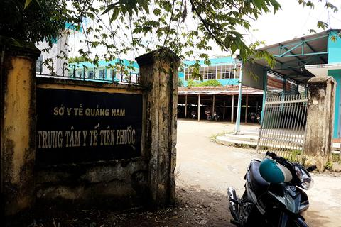 Quảng Nam: Trung tâm Y tế huyện Tiên Phước bị tố thu chi không rõ ràng!