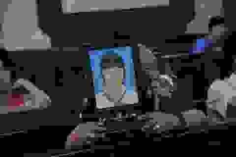 Nam sinh lớp 9 giết bạn rồi bỏ xác vào thùng xốp lãnh 12 năm tù