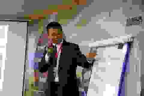 Xu hướng chọn học MBA quốc tế tại Việt Nam