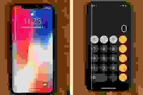 Ít nhất 25 trường hợp iPhone X gặp lỗi sọc xanh màn hình