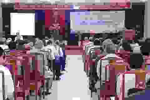 """Bình Định: Hơn 180 nghìn hộ gia đình đạt danh hiệu """"Gia đình học tập"""""""