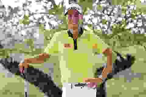 Thể thao Việt Nam tìm kiếm huy chương golf đầu tiên ở SEA Games?
