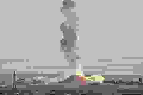 Vì sao Mỹ lần thứ hai tấn công quân đội Syria?