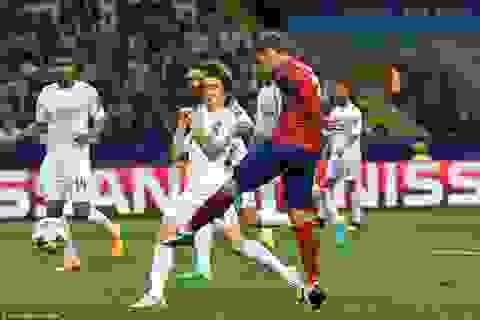 Real Madrid - Atletico: Khát vọng phục hận