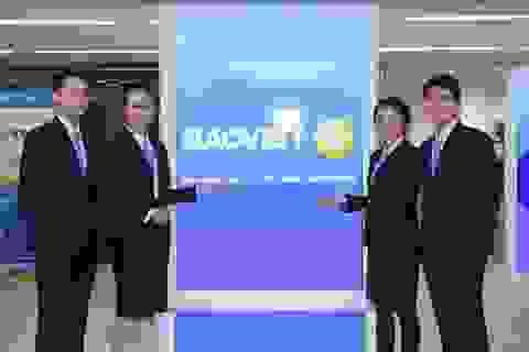 Thương hiệu Bảo Việt được định giá 108 triệu đô la Mỹ, cao nhất trong ngành tài chính - bảo hiểm