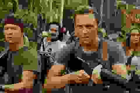 """""""Kong"""" là phim thứ 3 của năm cán mốc doanh số 500 triệu USD"""