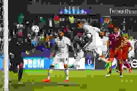 Real Madrid - Sevilla: Trận chiến gian khó