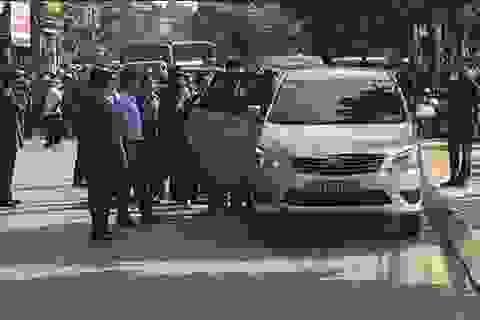 Những cuộc giải cứu con tin nghẹt thở của Cảnh sát hình sự Hà Nội
